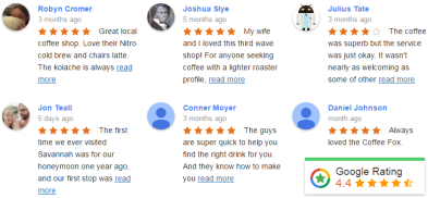 google-reviews-pro-themes